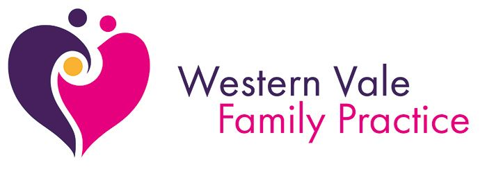 Western Vale Group Practice Logo